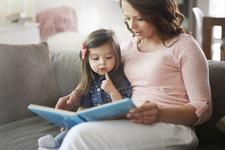 De ce e bine sa le cititm copiilor aceeasi carte de mai multe ori?