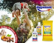 Produse antisecte sigure pentru copilul tau