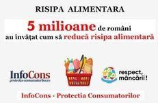 In plina pandemie globala, romanii tot mai interesati de reducerea risipei alimentare