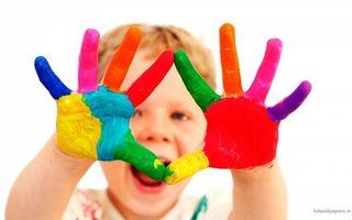 Ce spune culoarea preferata a copilului despre personalitatea lui?