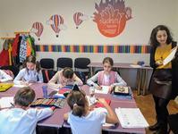 Invatarea limbii engleze, o aventura educationala pentru copii la EdVenture