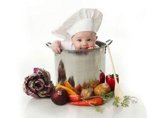 Alimente interzise bebelusilor sub un an