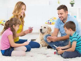 5 jocuri cu carti super distractive