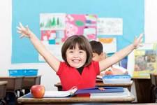 Cum stii daca copilul este fericit la scoala