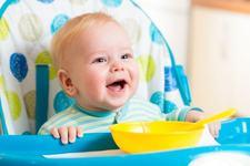 7 secrete la inceput de diversificare care-ti pregatesc bebelusul pentru viata