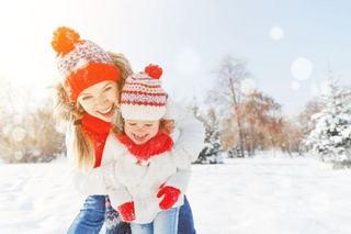 6 jocuri amuzante in zapada pentru intreaga familie