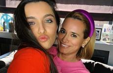 Fiica Andreei Esca, despre ce inseamna sa fii fiica unei dintre cele mai apreciate prezentatoare TV