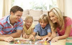 Sa ajungi acasa si sa stai cu familia inseamna TOTUL in viata