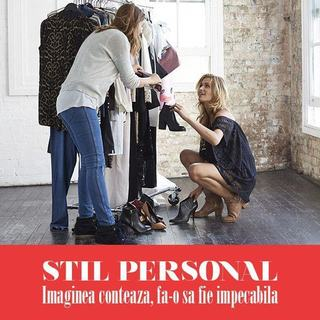 Stil Personal, workshop-ul care te ajuta sa ai o imagine impecabila