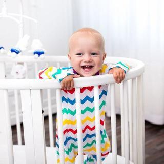 Cum sa-i alegi o pijama buna copilului tau