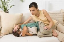 Gastroenterita la copii sau raceala la stomac