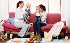 Ghidul intalnirilor de joaca ale copilului
