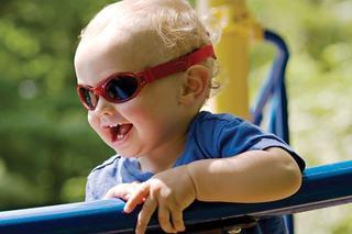 De ce e important sa poarte copiii ochelari de soare