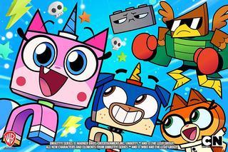 "Cartoon Network marcheaza ""Ziua Internationala a Fetelor"" printr-o serie de clipuri cu supereroine"