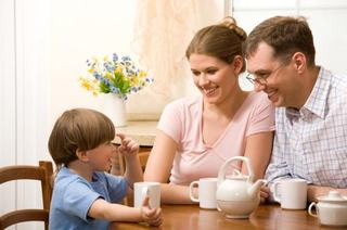 Reguli din copilarie pe care si parintii ar trebui sa le respecte