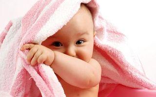 Timiditatea bebelusului