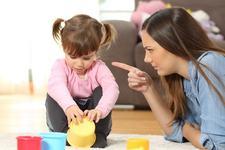 Tehnici de disciplina care functioneaza la copilul mic - atitudinea ta face totul