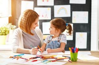 10 abilitati pe care copilul tau ar trebui sa le deprinda pana la varsta de 6 ani