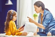 7 fraze pe care sa le folosesti atunci cand copilul nu te asculta