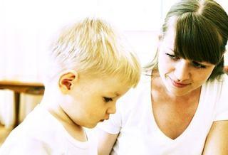 Mamicile povestesc despre primele semne de autism