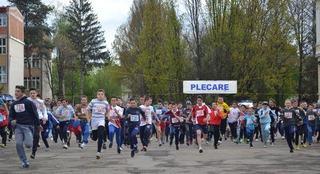 Gabriela Szabo RUNFEST, o competitie de alergare destinata tuturor pasionatilor de sport