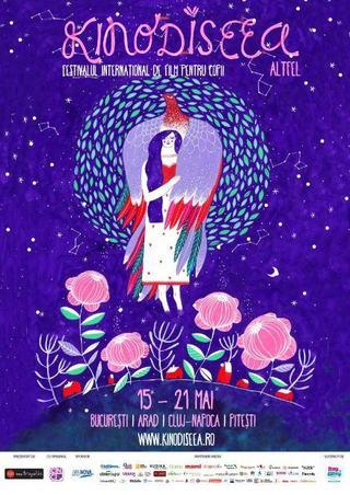 KINOdiseea Altfel incepe pe 15 mai la Bucuresti