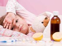 5 boli comune la copii