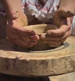 Atelier de ceramica si olarit pentru copii