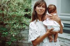 Dana Rogoz si-a retras fiica de la cresa. Motivul care a determinat-o sa ia aceasta decizie drastica