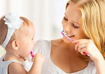 Dr. stomatolog Andrei Constantinovici, totul despre ingrijirea dintilor la copii
