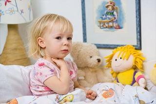 Astmul bronsic la copii: cauze, simptome, tratament