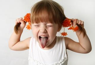 5 probleme comportamentale la copii pe care sa nu le ignori