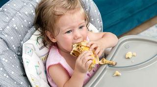 Legatura dintre autodiversificare si obezitatea infantila