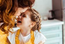 Copilasul meu iubit, atunci cand zambesti, alungi orice tristete din sufletul meu