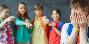 Invata-ti copilul sa se apere in fata bullying-ului