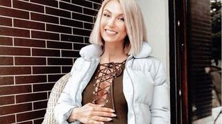 Andreea Balan a spus ce s-a intamplat in timpul nasterii si ce a transmis medicilor