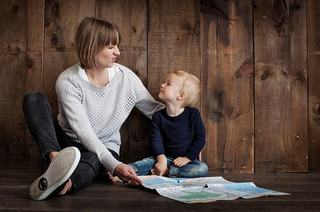 Cum sa ai o comunicare buna cu copilul in functie de varsta sa