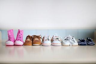 Episodul 6: La cumparaturi de pantofi