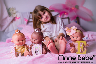 Ce cadouri alegem pentru copii si bebelusi de Craciun?