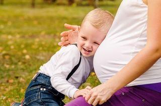 Lucruri de facut cu primul copil inainte de a doua nastere