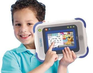 Tableta iti face copilul mai inteligent?