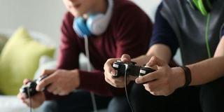 Ce sa faci cand ai un copil dependent de jocurile video