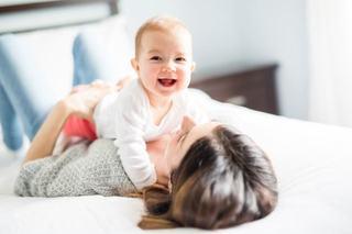 Din intelepciunea vietii de mama: 7 lucruri pe care trebuie sa le stii