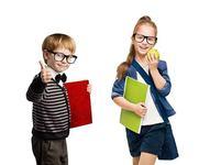 Cum sa iti pregatesti rapid copilul pentru scoala? 15 metode care sa va ajute sa fiti gata la timp!