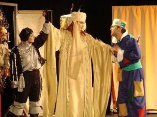 Program Spectacole Teatrul Excelsior, 10 – 31 octombrie 2012