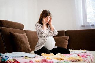 7 lucruri despre stresul in sarcina