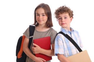 Copiii cu IQ superior, predispusi consumului de droguri