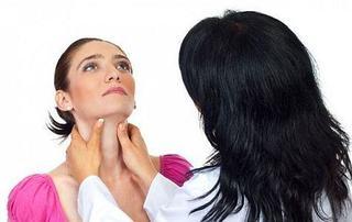 Cum stii daca ai probleme cu glanda tiroida?