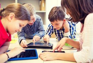 Ce trebuie sa stie copiii despre lumea virtuala si lumea reala