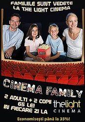 Cu familia la film